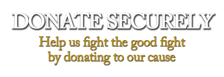 Donate securely to The Sons of Liberty today - Click here